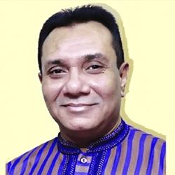 Nazrul Islam Babul
